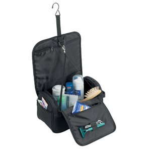 image of HW-1059S  Deluxe Hanging Wash Bag